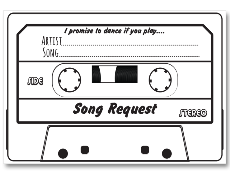 Should The DJ Play Your Song